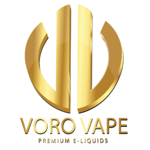 Logo Voro Vape 300x300 - Strawberry Kiss E-Liquid Shortfill by Voro Vape
