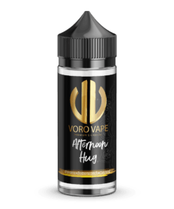 Voro Vape 100ml Afternoon hug 250x300 - Afternoon Hug E-Liquid Shortfill by Voro Vape
