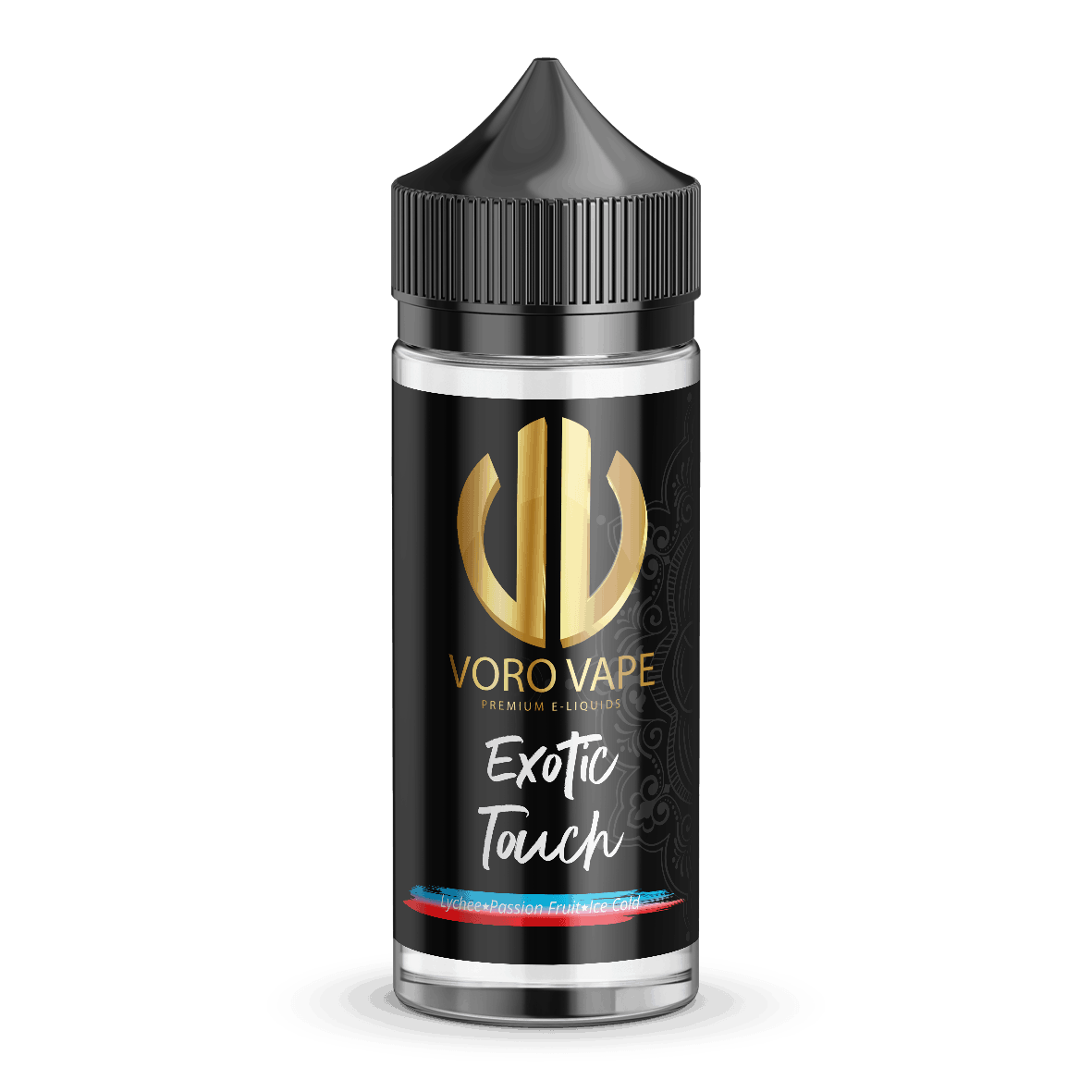 Exotic Touch E-Liquid Shortfill by Voro Vape