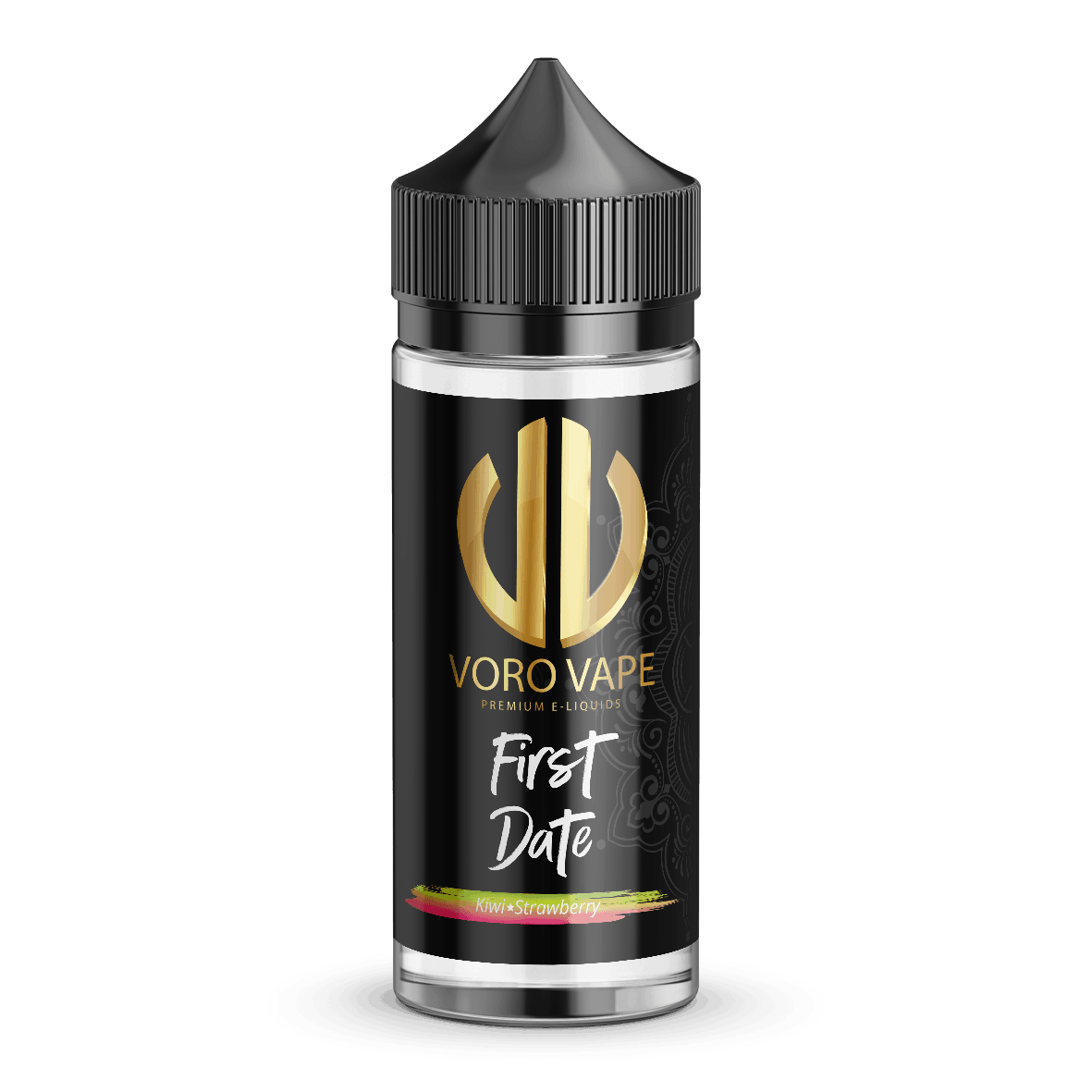 First Date E-Liquid Shortfill by Voro Vape