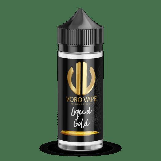 Voro Vape 100ml Liquid gold 525x525 - Liquid Gold E-Liquid Shortfill by Voro Vape