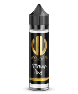 Afternoon Hug E-Liquid Shortfill by Voro Vape 1