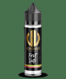 First Date E-Liquid Shortfill by Voro Vape 1
