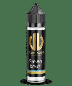 Summer Breeze E-Liquid Shortfill by Voro Vape 1