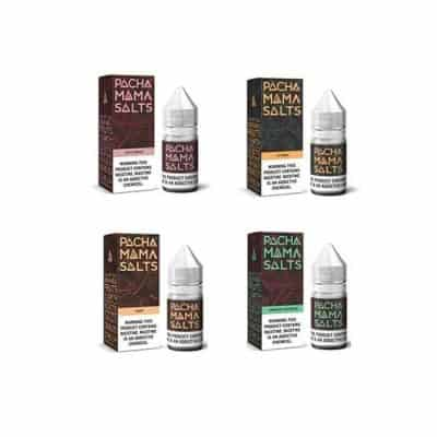 JWN10MGPachamamaNicSalts1 43 400x400 - E-Liquid: Fundamental Guide How To Choose The Right One in 2020