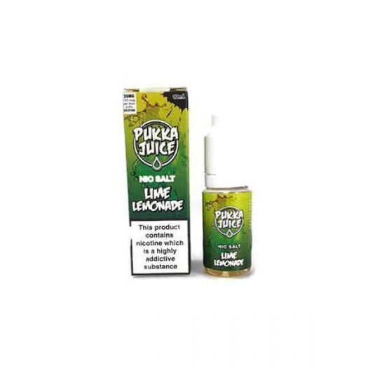 JWN10MGPukkaJuice10ML4 1 525x525 - 10MG Pukka Juice 10ML Flavoured Nic Salt (50VG/50PG)