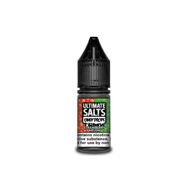 JWN10MGUltimateSaltsCandyDrops3 11 525x525 - 10MG Ultimate Puff Salts Candy Drops 10ML Flavoured Nic Salts