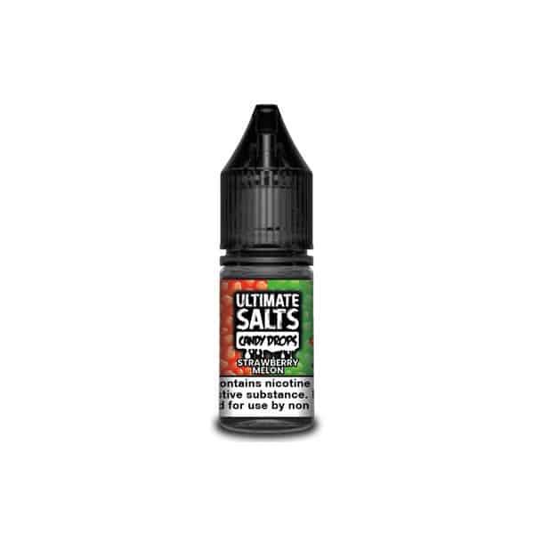 JWN10MGUltimateSaltsCandyDrops3 11 525x525 - 10MG Ultimate Puff Salts Candy Drops 10ML Flavoured Nic Salts