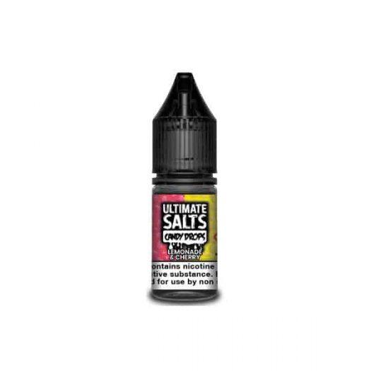 JWN10MGUltimateSaltsCandyDrops3 6 525x525 - 10MG Ultimate Puff Salts Candy Drops 10ML Flavoured Nic Salts