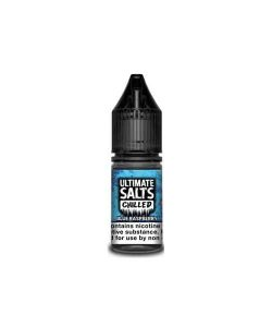JWN10MGUltimateSaltsChilled1 250x300 - 10MG Ultimate Puff Salts Chilled 10ML Flavoured Nic Salts (50VG/50PG)