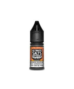 10MG Ultimate Puff Salts Chilled 10ML Flavoured Nic Salts (50VG/50PG) 2