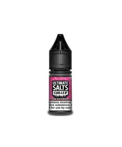 10MG Ultimate Puff Salts Chilled 10ML Flavoured Nic Salts (50VG/50PG) 5