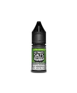 10MG Ultimate Puff Salts Chilled 10ML Flavoured Nic Salts (50VG/50PG) 6