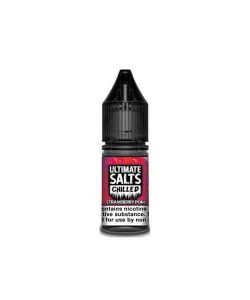 JWN10MGUltimateSaltsChilled6 32 250x300 - 10MG Ultimate Puff Salts Chilled 10ML Flavoured Nic Salts (50VG/50PG)