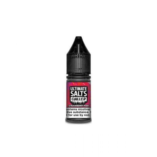 JWN10MGUltimateSaltsChilled6 32 525x525 - 10MG Ultimate Puff Salts Chilled 10ML Flavoured Nic Salts (50VG/50PG)
