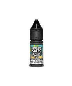 10MG Ultimate Puff Salts Sherbet 10ML Flavoured Nic Salts (50VG/50PG) 1