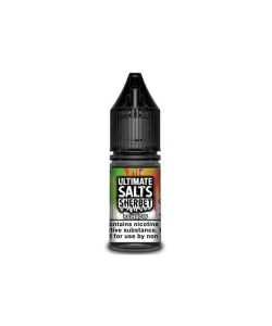 10MG Ultimate Puff Salts Sherbet 10ML Flavoured Nic Salts (50VG/50PG) 3