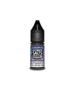 10MG Ultimate Puff Salts Sherbet 10ML Flavoured Nic Salts (50VG/50PG) 4
