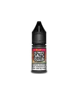 JWN10MGUltimateSaltsSherbet6 1 250x300 - 10MG Ultimate Puff Salts Sherbet 10ML Flavoured Nic Salts (50VG/50PG)