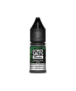 JWN10MGUltimateSaltsSoda1 32 250x300 - 10MG Ultimate Puff Salts Soda 10ML Flavoured Nic Salts (50VG/50PG)