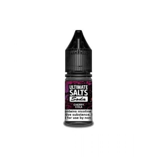 JWN10MGUltimateSaltsSoda2 525x525 - 10MG Ultimate Puff Salts Soda 10ML Flavoured Nic Salts (50VG/50PG)