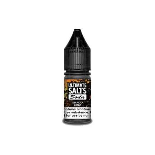 JWN10MGUltimateSaltsSoda2 1 525x525 - 10MG Ultimate Puff Salts Soda 10ML Flavoured Nic Salts (50VG/50PG)