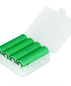 JWN18650quadruplebatterycase 250x300 - 18650 Quadruple Battery Case
