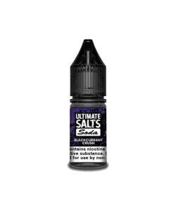 JWN20MGUltimateSaltsSoda5 250x300 - 20MG Ultimate Puff Salts Soda 10ML Flavoured Nic Salts (50VG/50PG)