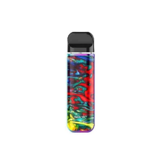 JWN4567524666842 1 525x525 - Smok Novo 2 Pod 25W Kit
