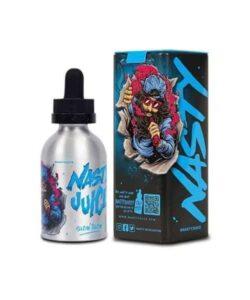 Nasty Juice 50ml Shortfill 0mg (70VG/30PG) 4