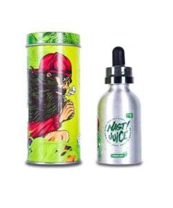 Nasty Juice 50ml Shortfill 0mg (70VG/30PG) 11