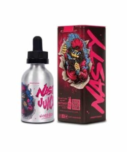 Nasty Juice 50ml Shortfill 0mg (70VG/30PG) 7