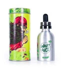 Nasty Juice 50ml Shortfill 0mg (70VG/30PG) 6