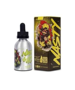 Nasty Juice 50ml Shortfill 0mg (70VG/30PG) 5