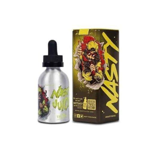 JWN5051125803002 50 525x525 - Nasty Juice 50ml Shortfill 0mg (70VG/30PG)