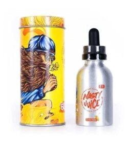 Nasty Juice 50ml Shortfill 0mg (70VG/30PG) 10
