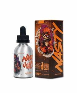 Nasty Juice 50ml Shortfill 0mg (70VG/30PG) 9