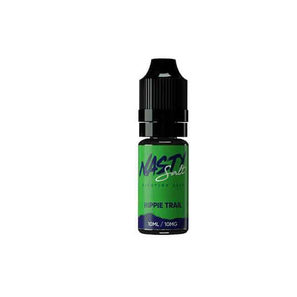 JWN5051125803156 525x525 - Nasty Salt 20mg 10ML Flavoured Nic Salt (50VG/50PG)