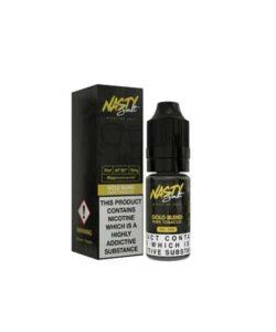 Nasty Salt 20mg 10ML Flavoured Nic Salt (50VG/50PG) 9
