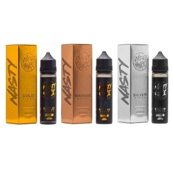 JWN5051125803187 525x525 - Nasty Tobacco 50ml Shortfill 0mg (70VG/30PG)