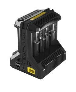 JWN5051125803828 250x300 - Nitecore New i8 Multi-Slot IntelliCharger