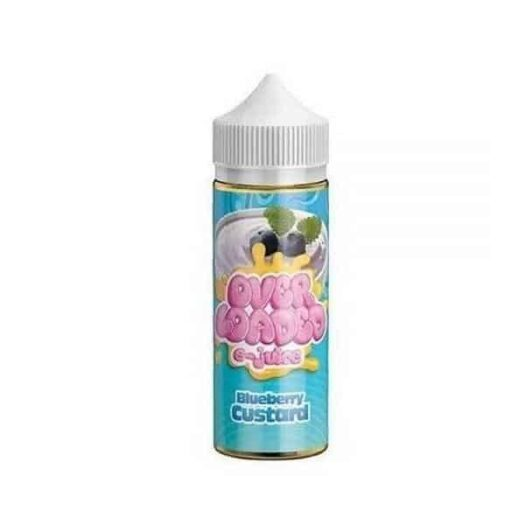 JWN5051125804337 3 525x525 - Overloaded E-Juice by Ruthless 0MG 120ML Shortfill (70VG/30PG)
