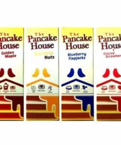 JWN5051125808274 250x300 - The Pancake House 0mg 100ml Shortfill (70VG/30PG)