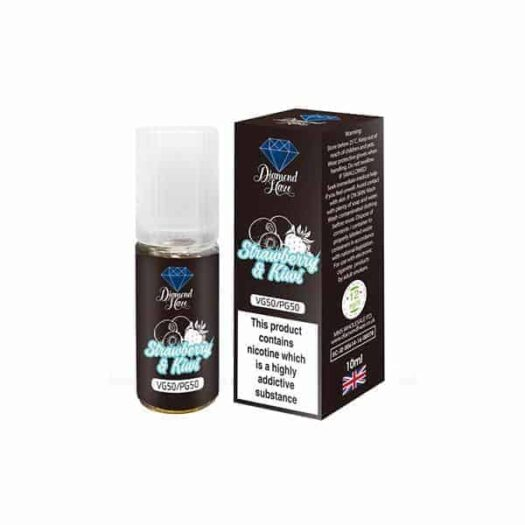 JWN6MGDIAMONDHAZEELIQUID10ML7 126 525x525 - 15 x DIAMOND HAZE 6MG 10ML E-LIQUID (50VG/50PG)