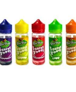 JWN7102222087005 250x300 - Vape Treats Fruity Tooty 0mg 100ML Shortfill (70VG/30PG)