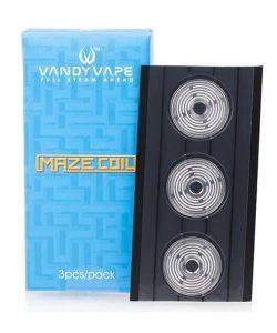 JWN7102227354447 250x300 - Vandy Vape Maze Coils  0.2 Ohm 50-100W