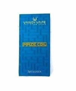 JWN7102227354447 2 250x300 - Vandy Vape Maze Coils  0.2 Ohm 50-100W