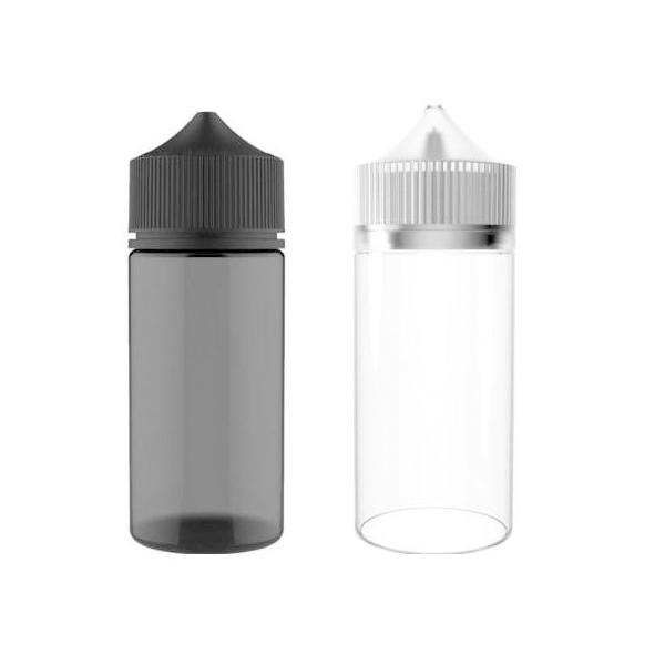 Chubby 100ML Empty E-liquid Bottle with Cap