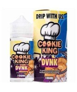 JWN7108055231516 250x300 - Cookie King 0mg 120ml Shortfill (70VG/30PG)