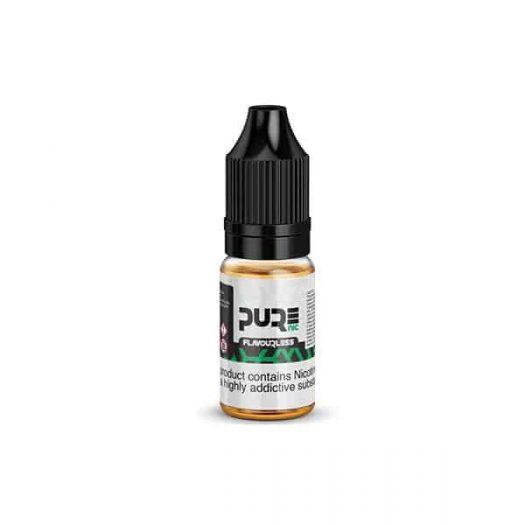 JWN7108057122744 525x525 - 18mg Pure Nic Flavourless Nicotine Shot 10ml (100VG & 70VG)
